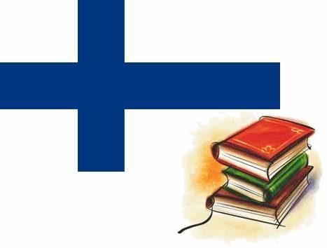 finska obrazovanje