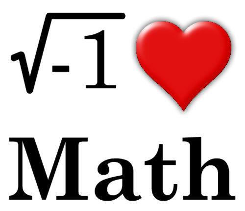 volim matematiku